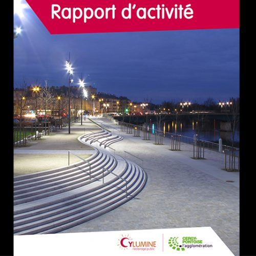 Rapport Cylumine