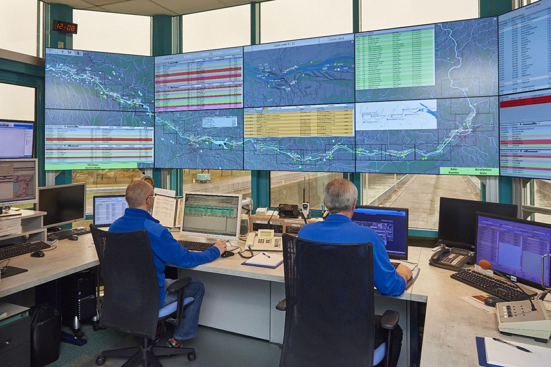 SGTF VNF supervision Gamsheim