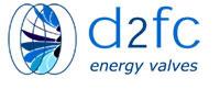 D2FC logo