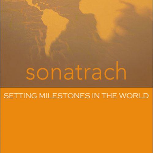 Leaflet Sonatrach